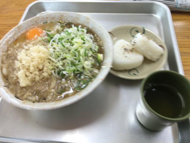 美味しかった!(≧?≦)
